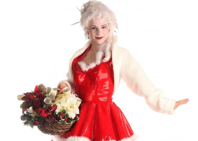 Mother Christmas.Mother Christmas Fool S Paradise